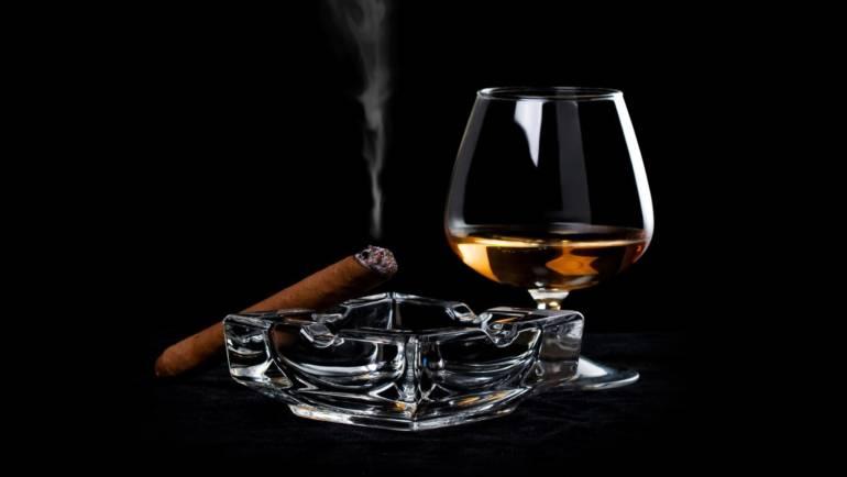 Zigarren & Cognac